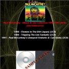 Paul McCartney - Album & Live Collection 1990-1991 (6CD)