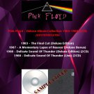 Pink Floyd - Deluxe Album Collection 1983-1988 (6CD)