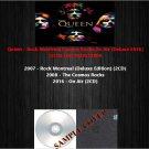 Queen - Rock Montreal/Cosmos Rocks/On Air (Deluxe 2016) (5CD)