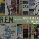 R.E.M - Complete Rarities 1988-2011 (2016) Vol.1 (4CD)