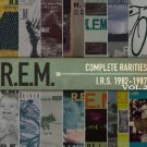 R.E.M - Complete Rarities 1988-2011 (2016) Vol.2 (3CD)