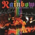 Rainbow - Germany Tournee 1976 (2006) (6CD)