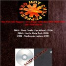 Red Hot Chili Peppers - Live Album Collection 2003-2006 (6CD)