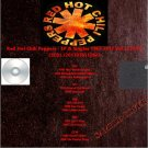 Red Hot Chili Peppers - EP & Singles 1987-2013 Vol.2 (2017) (5CD)