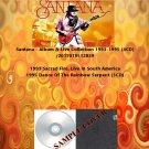 Santana - Album & Live Collection 1993-1995 (4CD)
