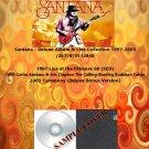 Santana - Deluxe Album & Live Collection 1997-2003 (4CD)