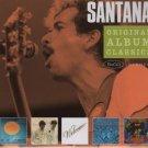Santana - Original Album Classics 2008 (5CD)