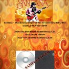 Santana - Woodstock,Shape Shifter & Essential 2009-2013 (5CD)