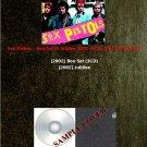 Sex Pistols - Box Set & Jubilee 2002 (4CD)