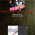 Sex Pistols - Raw & Live & Live 76 (2016) 4CD