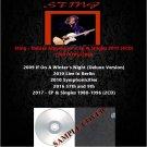 Sting - Deluxe Album,Live + Ep & Singles 2017 (6CD)