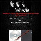 The Beatles - Deluxe Album Remastered 1999-2003 (4CD)