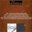 Van Morrison - Deluxe Album & Live 1980-1986 (5CD)