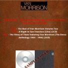 Van Morrison - Best Of,live & Anthology 64-66 (1993-1997) (5CD)