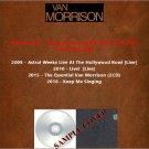 Van Morrison - Album Live & Essential 2009-2016 (5CD)