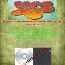 Yes - Album Deluxe,Remastered & Expanded 1969-1971 (4CD)