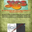 Yes - BBC Recordings 1969-1970 & Friends & Relatives 1+2 1998 (6CD)