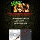 Genesis - Deluxe Album & Live 1982-1991 (5CD)