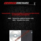 George Michael - Twenty Five (Deluxe) & Greatest Hits 2006-08 (5CD)