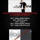 Justin Bieber - Deluxe Album & Singles 2012-2016 (6CD)