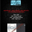 Kylie Minogue - Album Collection 1988-2000 (4CD)