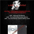 Lady Gaga - Deluxe Album & Remixes 2009 (4CD)