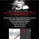 Madonna - Deluxe Album Collection 1983-1989 (6CD)