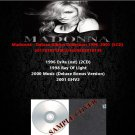 Madonna - Deluxe Album Collection 1996-2001 (5CD)