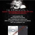 Madonna - Album Remixed & live Tour 2003-2007 (5CD)