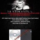 Madonna - Deluxe Album Remixed & Best Of 2015-2016 (5CD)