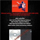 Michael Jackson - Special Album Collection 2001-2008 (5CD)