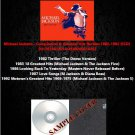 Michael Jackson - Compilation & Greatest Hits Rarities 1982-1992 (5CD)