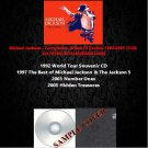 Michael Jackson - Compilation & Best Of Rarities 1992-2005 (5CD)