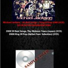 Michael Jackson - 50 Best Songs + King Of Pop 2008 (5CD)