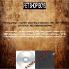 Pet Shop Boys - Further Listening Collection 1987-1997 (6CD)