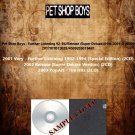 Pet Shop Boys - Further Listening 92-94/Release (Super Deluxe)/Hits 2001-2003 (6CD)