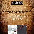 Pet Shop Boys - Album Compilation 2003-2006 (5CD)