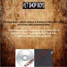 Pet Shop Boys - Album Deluxe & Remixed 2006-2009 (5CD)