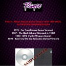 Prince - Album Deluxe Bonus Version 1978-1999 (4CD)
