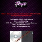 Prince - Album Compilation & Live Sessions 2008-2015 (5CD)