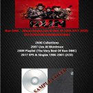 Run-DMC - Album,Singles,Live & Best Of 2006-2017 (5CD)