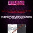 Selena Gomez - Deluxe Album Collection 2009-2013 (4CD)