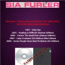 Sia Furler - Deluxe Album Collection 1997-2008 (5CD)