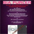 Sia Furler - EPS & Singles 2003-2016 (4CD)