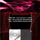 Dj Tiesto - Deluxe Rare Album & Live Collection 1996-2004 (6CD)