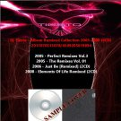 Dj Tiesto - Album Remixed Collection 2005-2008 (6CD)