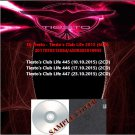 Dj Tiesto - Tiesto`s Club Life 2015 (6CD)