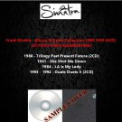 Frank Sinatra - Album & Duets Collection 1980-1993 (6CD)