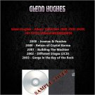 Glenn Hughes - Album Collection 2000-2003 (6CD)