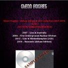 Glenn Hughes - Deluxe Album & Live Collection 2007-2016 (5CD)